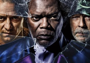 Glass: rozpačitý pokus o záchranu kariéry režiséra Vyvoleného spomocí Bruce Willise a Jamese McAvoye