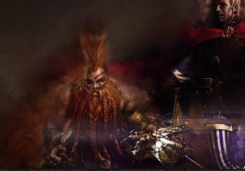 Zabíječ skavenů: navštivte fantasy hostinu, kde Gotrek s Felixem servírují zmutované krysí ocásky a hlavy při obraně města Nuln
