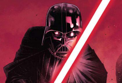 Star Wars, Ms. Marvel, Myší hlídka a Punisher jako nejlepší komiksy v roce 2018