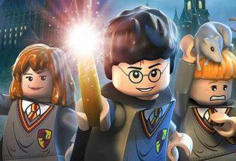 Vydejte se za dalším dobrodružstvím Harryho Pottera do Bradavic. Sedm let dobrodružství v podobě LEGO kostiček