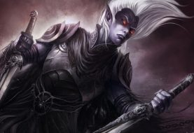 Společníci: zmrtvýchvstání padlých hrdinů plné mocné magie, smrtících bitev, elfů a orků, jež vytvářejí legendy