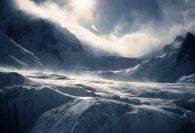 Priepasť: experimentální psychologický horor z prostředí slovenských hor s hlubokou sondou do lidské mysli