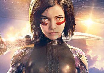 Alita: Battle Angel - akční pecka s nejlepším scénářem Jamese Cameronaod Terminátora dvojky, který si utřel nos i sAvatarem