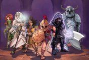Pobijte draky, nestvůry a staňte se hrdinou bez záruky v nejlepších deskových hrách nejen pro děti
