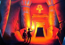 Farao: vydejte se ve stylu Indiana Jonese na lov pokladů do prastaré pyramidy a získejte odměnu nesmírné ceny