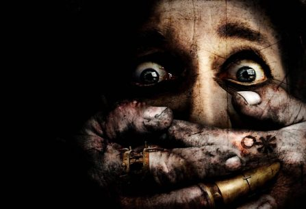 Černočerná tma: skvělé a drsné povídky Stephena Kinga plné mrazivého strachu, děsu, hrůz a nechutností