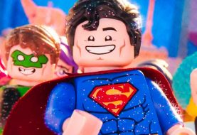 LEGO Příběh se vrací v pokračování,  i když není úplně dokonalý, tak je zase neskutečně boží