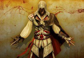 Assassin's Creed: Renesance - počátky starobylého řádu zabijáků, u kterého stál i Leonardo da Vinci