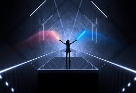 Ovládněte laserové meče rytířů Jedi, které nejsou ze Star Wars, v rytmu českého Beat Saberu