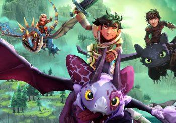 Jak vycvičit draka: dětská hra z oblíbeného světa Bezzubky a Škyťáka, která však zůstala jen epizodní rolí v počítačovém ztvárnění