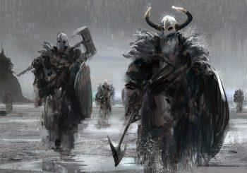Harfeníci severu: severská fantasy české autorky, ze které pomrkává Zaklínač i Pán prstenů