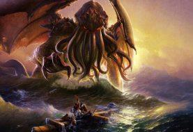 Lovecraft, Stoker a Poe vás vtáhnou do 22 hororových povídek, které vám nedají dlouho spát