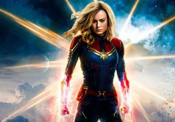 Captain Marvel: nová superhrdinská marvelovka o ženách a ženské kráse z pohledu ženské fanynky Avengers