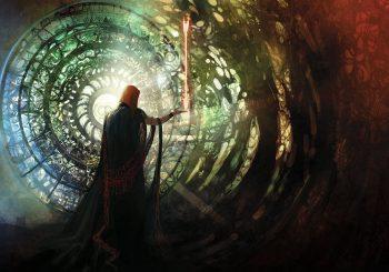 Střípky času: koktejl Stmívání a Kostičasu ze současné Ostravy plné čarodějů a tajných válek vedoucích k branám pekel