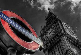 Londýn, jak ho neznáte. Údajný nástupce Harry Pottera, magie, vražda, bohyně řeky a tajemný šepot z podzemí metra