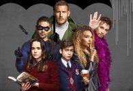 Umbrella Academy: výborný seriál o superhrdinech od Netflixu, kterému brzy dojde dech i originalita a padne do průměru