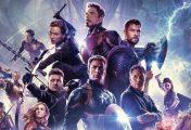 Avengers: Endgame - dojemné a velkolepé završení příběhu prvních Avengers, u kterých uroníte závěrečnou slzu