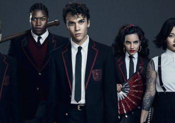 Deadly Class: smrtící Beverly Hills 90210 pro potomky zabijáků, mafiánů a členů yakuzy, kde hodné děti nepřežijí