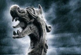 Úlf a Edda: Ukradený klenot - úvod do severské mytologie včetně Ódina, Thora, Freyi a půvabného a zrádného Lokiho