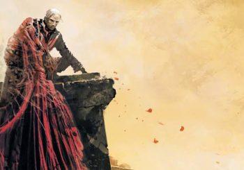 Elantris: město bohů se ocitá vinou strašlivého moru na pokraji zničení a přežít mohou jen ti nejsilnější nebo nejlstivější