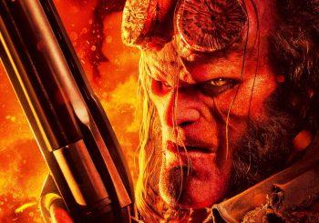 Hellboy: první pohled na největší komiksový průšvih letošního roku, který potěší jen skalní fanoušky skvělé předlohy