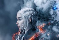 Hra o trůny si násilím, železem a sexem vydobyla místo nejsledovanějšího a nejočekávanějšího fantasy seriálu