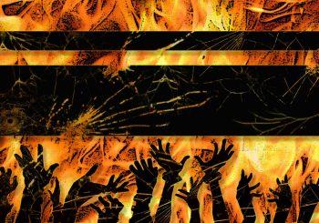 Inferium: pekelní démoni se střetnou s nacistickými Waffen-SS v epické bitvě o budoucnost světa i pekla samotného