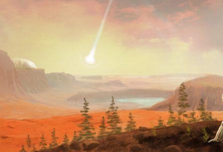 Nebezpečné osídlení Marsu není u konce. Korporace mění pravidla hry a začíná kolonizace Venuše