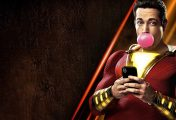 Shazam! Superhrdinská komedie pro celou rodinu se střeleným hrdinou a spoustou zábavy