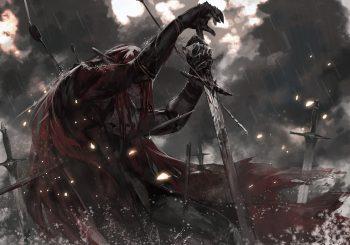 Brutálnímu Impériu se postaví jeho nejlepší voják s otrokyní ve fantasy, která není pro slabé povahy