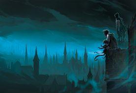 Fantasy verze Dannyho parťáků v městech Finální říše plných otroků, špíny, magie a útisku