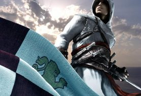 Deník otce Marca Pola odhalí tajemství nejmocnějšího velmistra tajemného bratrstva zabijáků ze světa Assassin´s Creed