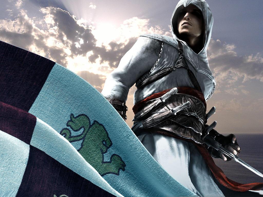 Assassins Creed: Tajná křížová výprava poster
