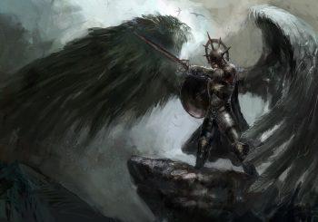 Tulák se vrací, aby se ve zběsilé akční jízdě postavil pokryteckým andělům v postapokalyptickém světě bez spásy a záchrany