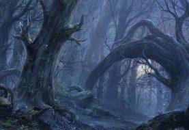V temném stínu pohádkového Hvozdu číhá šílenství a smrt, kde cesta do pekla je dlážděna dobrými úmysly a magií