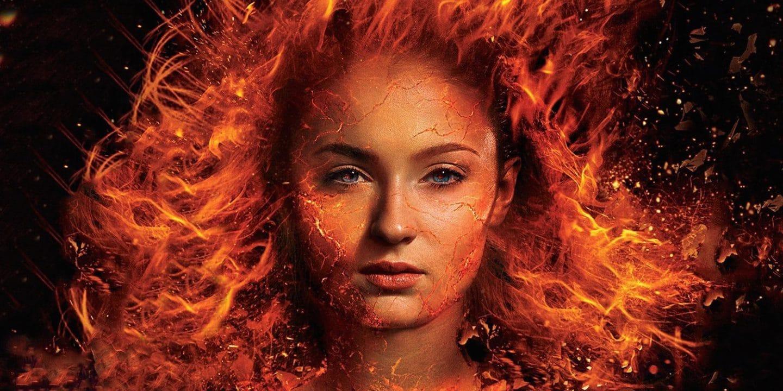 X-Men: Dark Phoenix titulek
