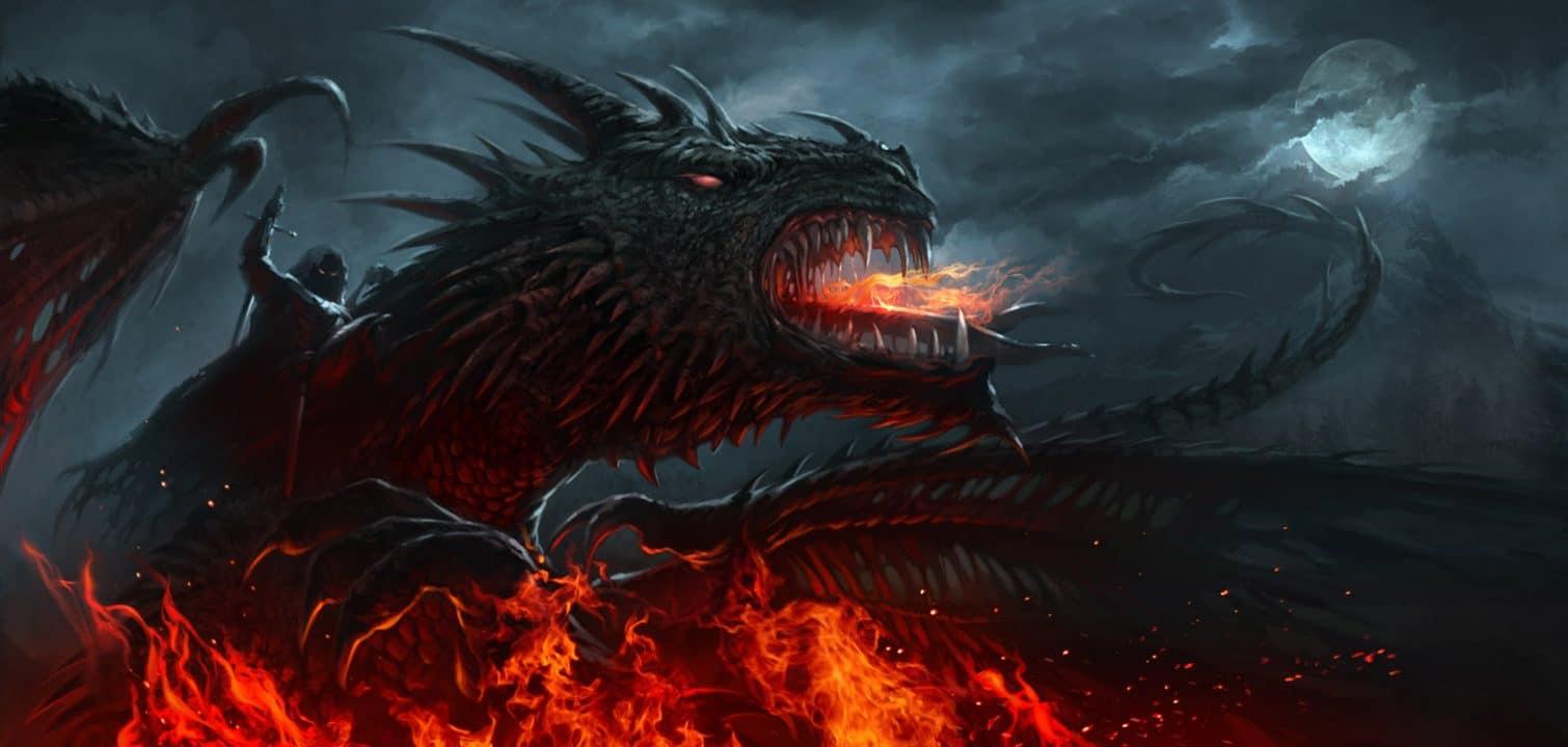 Krotitelé draků plakát