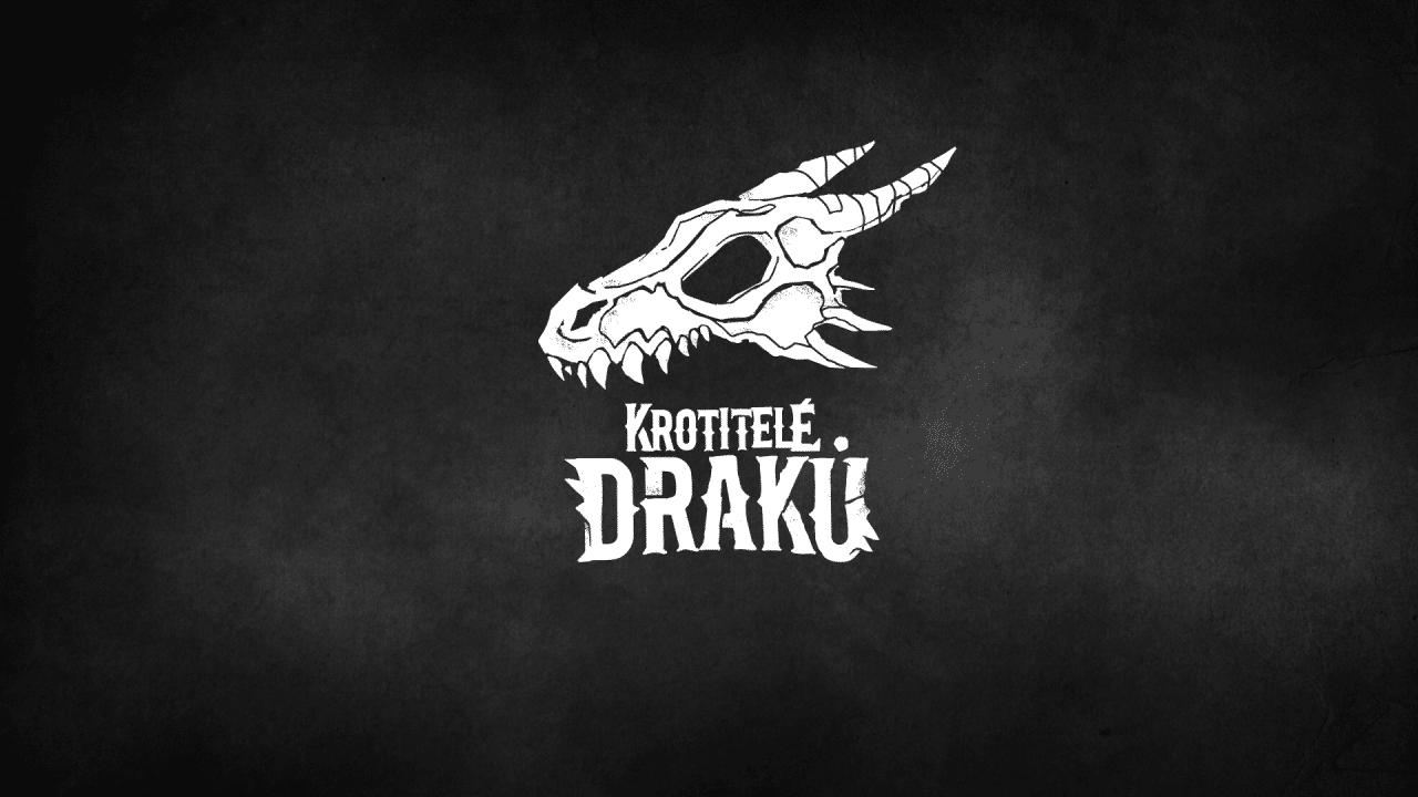 Krotitele draku poster