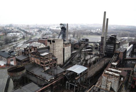 Fantastická Ostrava - město, které vyměnilo hutě a horníky za Star Wars, Harryho Pottera, komiksy a sci-fi akci pro více než tři tisíce fanoušků