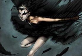 Noční labuť vás přenese do světa nesmrtelných temných mágů a čarodějek bojujících o moc v příbězích z pera české autorky