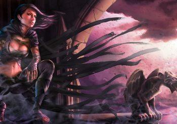 Hrdina věků – závěr originální fantasy série plné magie a boje za přežití lidstva, ze kterého vám naskáče husí kůže po celém těle