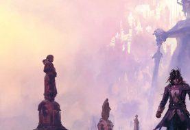 Zrádný bůh: svěží mix temné detektivky a špinavé fantasy, který zabíjí nepovedený překlad a mizerná redaktorská práce