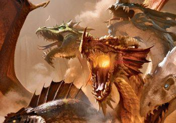 Dungeons & Dragons – epická hra na hrdiny, která položila základní kameny celému RPG žánru a okouzlila milióny fanoušků po celém světě