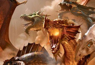 Dungeons & Dragons – epická hra na hrdiny, která položila základní kameny celému RPG žánru a okouzlila milióny fanoušků o celém světě