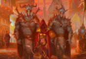 Gloomhaven: Staňte se ostříleným žoldákem, odhalte skrytá tajemství, zažijte smrtící dobrodružství a získejte věhlas vnejlepší hře RPG na světě!