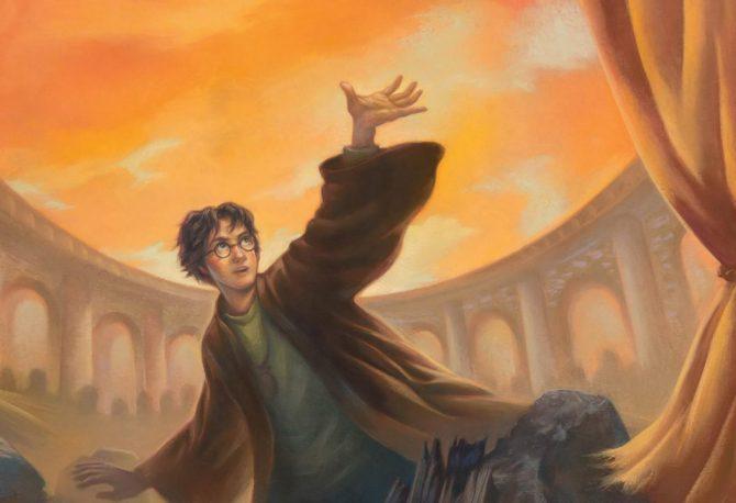 Harry Potter jako výborná volba fantasy literatury pro vaše dítě, která neupadla v zapomnění oproti desítkám nástupců