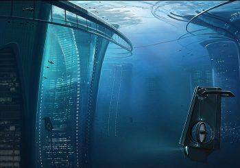 Vklouzněte do role zachránce lidstva a kolonizátora světa pod hladinou jako japonská harpuna do velryby a ovládněte Podmořská města