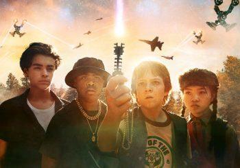 Rim of the World: po Stranger Things je tu další záchrana světa prostřednictvím dětských hrdinů stojících v cestě mimozemské invazi