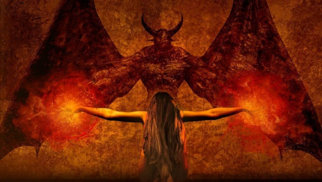 Ksandr Lajse: Snoubenka ďábla cover