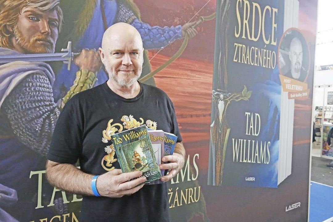 Tad Williams 1